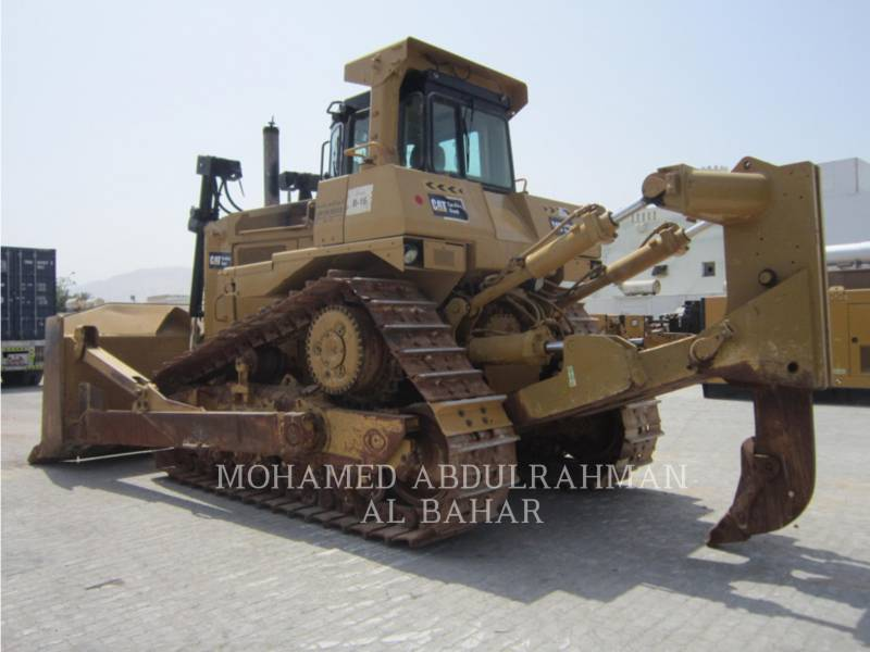 Caterpillar TRACTOARE CU ŞENILE D 9 R equipment  photo 3