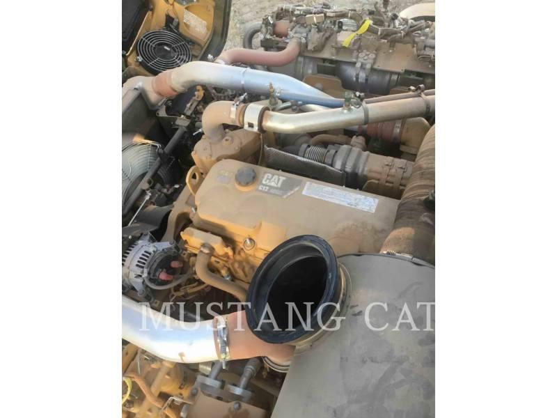 CATERPILLAR CAMIONES ARTICULADOS 730C2 equipment  photo 5