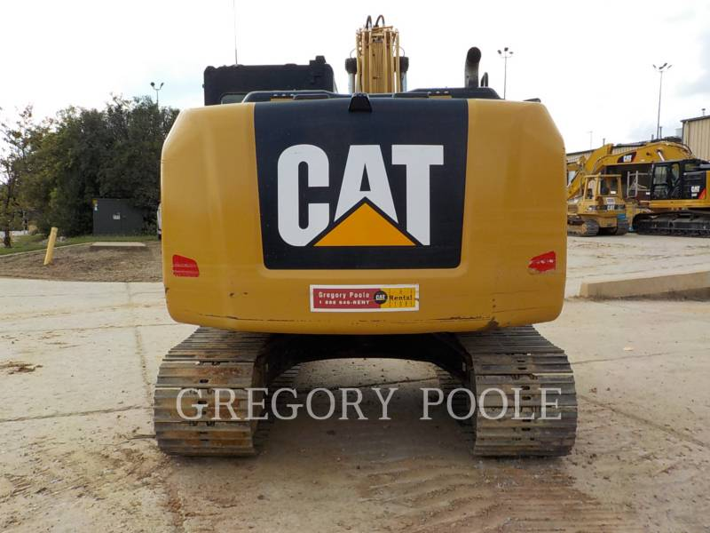 CATERPILLAR ESCAVADEIRAS 312EL equipment  photo 13