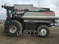 AGCO-GLEANER COMBINADOS S77 equipment  photo 2