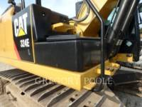 CATERPILLAR KETTEN-HYDRAULIKBAGGER 324E L equipment  photo 10
