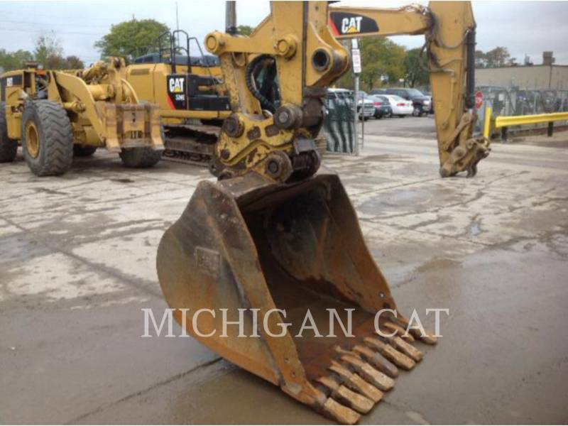 CATERPILLAR TRACK EXCAVATORS 314DLCR PQ equipment  photo 17