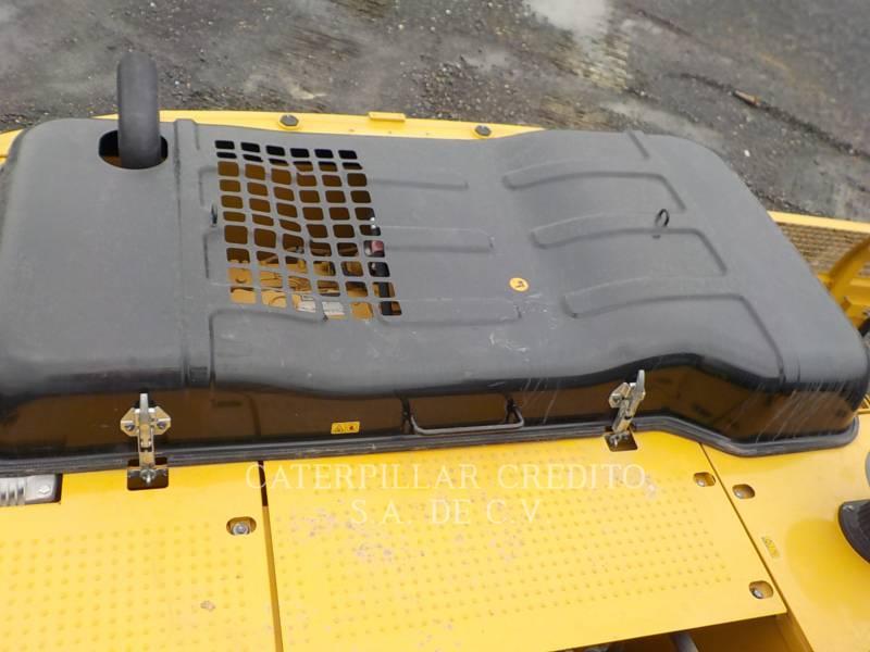 CATERPILLAR TRACK EXCAVATORS 320D2L equipment  photo 13