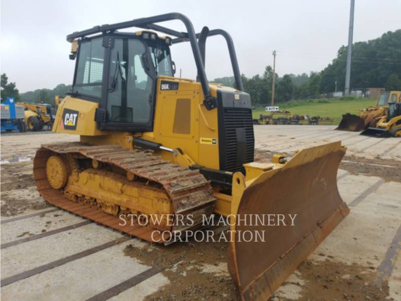 CATERPILLAR KETTENDOZER D6K2LGP equipment  photo 2