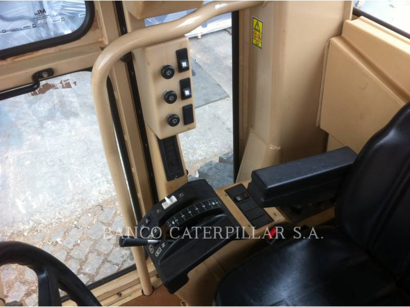 CATERPILLAR MOTOR GRADERS 140K equipment  photo 18