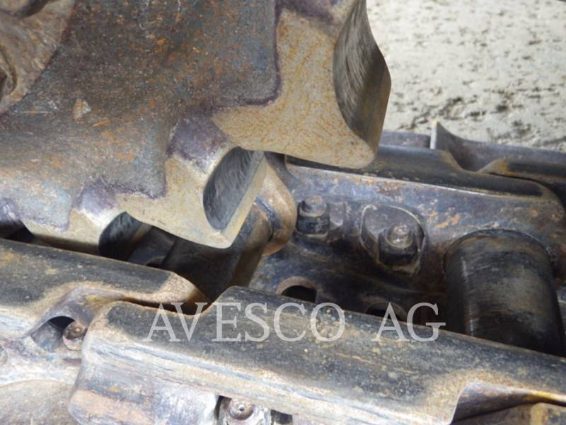 LIEBHERR EXCAVADORAS DE CADENAS R936 LC equipment  photo 8