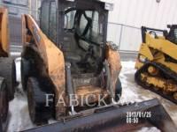 Equipment photo CASE SR175 SKID STEER LOADERS 1