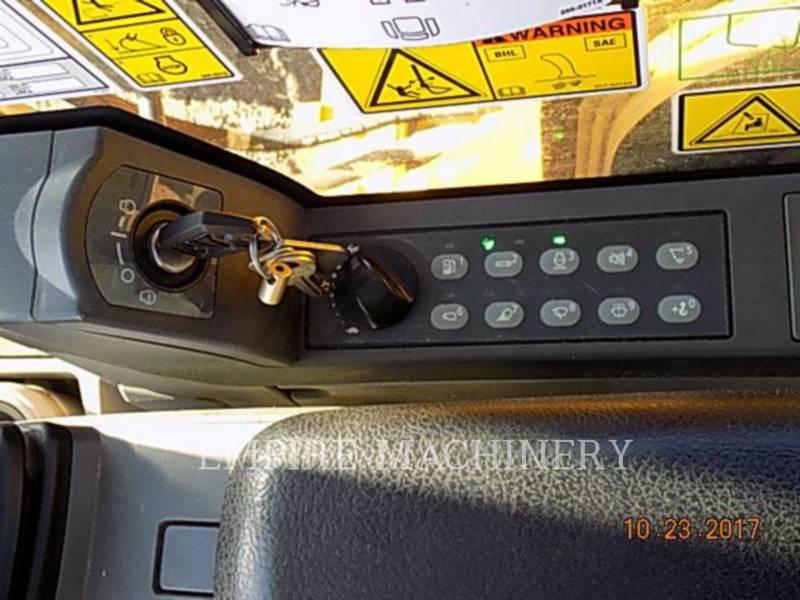 CATERPILLAR ESCAVATORI CINGOLATI 329FL equipment  photo 12
