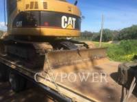 CATERPILLAR ESCAVATORI CINGOLATI 308CCR equipment  photo 2