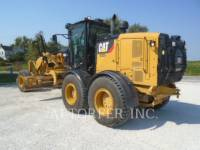 CATERPILLAR MOTORGRADERS 140M3 equipment  photo 2