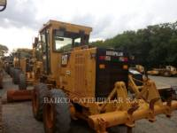 CATERPILLAR NIVELEUSES 120K equipment  photo 3