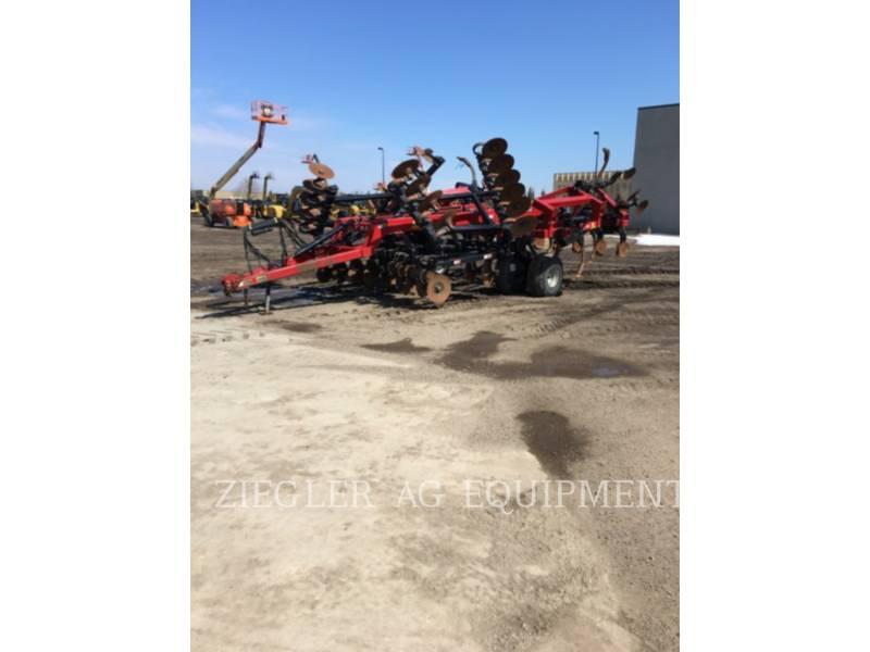 CASE/NEW HOLLAND AG TILLAGE EQUIPMENT 870 equipment  photo 4
