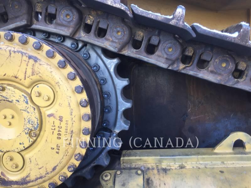 CATERPILLAR TRACK TYPE TRACTORS D9R equipment  photo 7