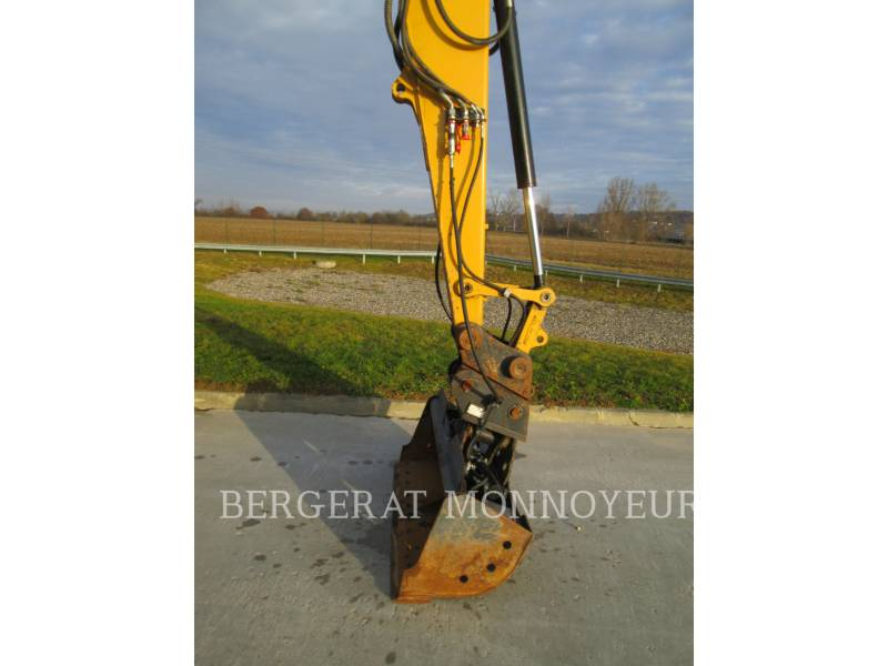 CATERPILLAR KOPARKI GĄSIENICOWE 308E2 CR equipment  photo 12