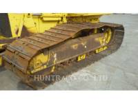 KOMATSU LTD. KETTENDOZER D61PX-15 equipment  photo 5