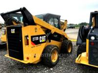 CATERPILLAR スキッド・ステア・ローダ 272D equipment  photo 4