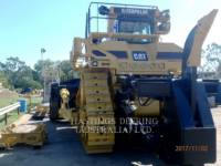 CATERPILLAR 鉱業用ブルドーザ D11R equipment  photo 4