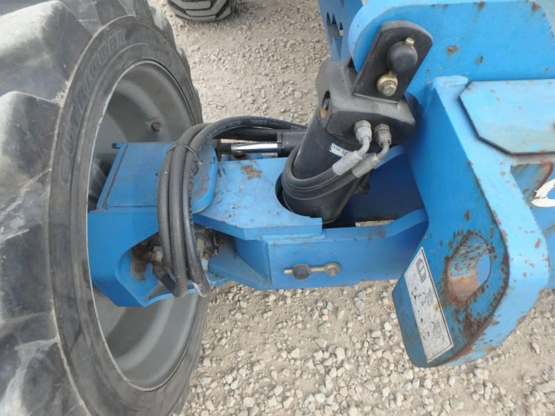 GENIE INDUSTRIES LIFT - BOOM Z-45/25 equipment  photo 21