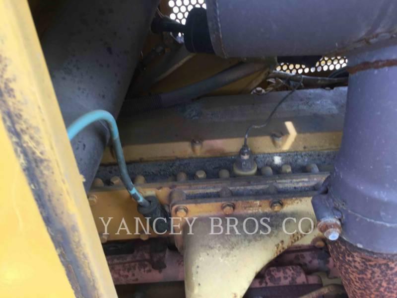 CATERPILLAR MINING TRACK TYPE TRACTOR D6M LGP equipment  photo 14