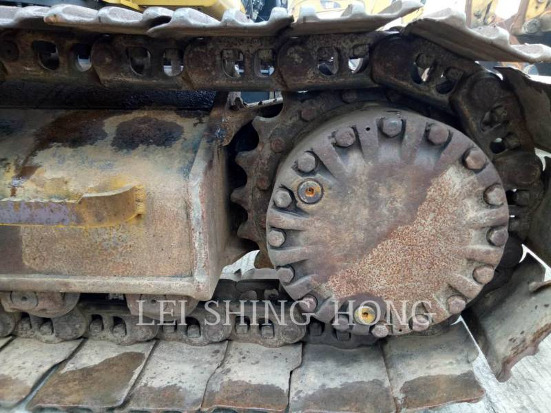 CATERPILLAR PELLES SUR CHAINES 323D2 L equipment  photo 9