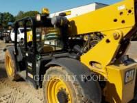 CATERPILLAR TELEHANDLER TL642C equipment  photo 12