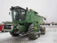 Equipment photo DEERE & CO. 9870STS COMBINE 1