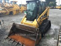 Equipment photo CATERPILLAR 247B3 SKID STEER LOADERS 1
