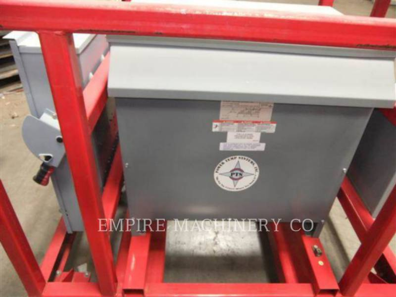 MISCELLANEOUS MFGRS MISCELLANEOUS / OTHER EQUIPMENT 75KVA PT equipment  photo 1