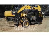 CATERPILLAR TELEHANDLER TH255CLRC equipment  photo 2