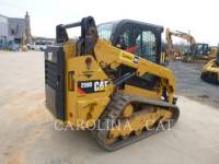 CATERPILLAR CHARGEURS SUR CHAINES 259D CB equipment  photo 3