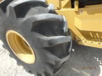 CATERPILLAR 林業 - フェラー・バンチャ - ホイール 553C equipment  photo 20