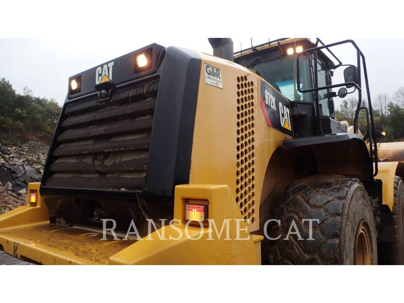 CATERPILLAR CARGADORES DE RUEDAS 972K equipment  photo 18