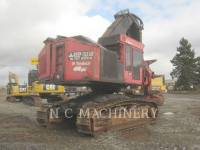 TIMBCO FOREST MACHINE 475E equipment  photo 3