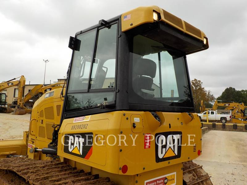 CATERPILLAR KETTENDOZER D4K2 LGP equipment  photo 8