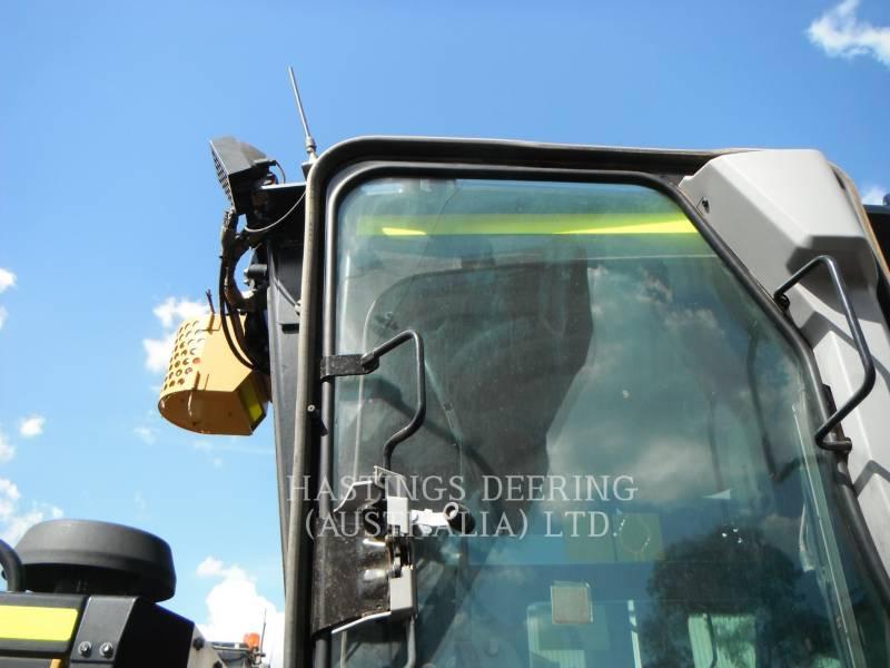 Caterpillar AUTOGREDERE 140M equipment  photo 17