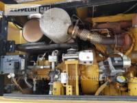 CATERPILLAR WHEEL EXCAVATORS M315D equipment  photo 21