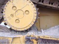 CATERPILLAR TRACK TYPE TRACTORS D6TX C equipment  photo 21
