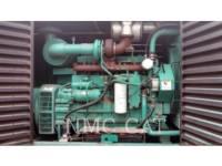 Equipment photo CUMMINS 125DGEA 固定式発電装置 1