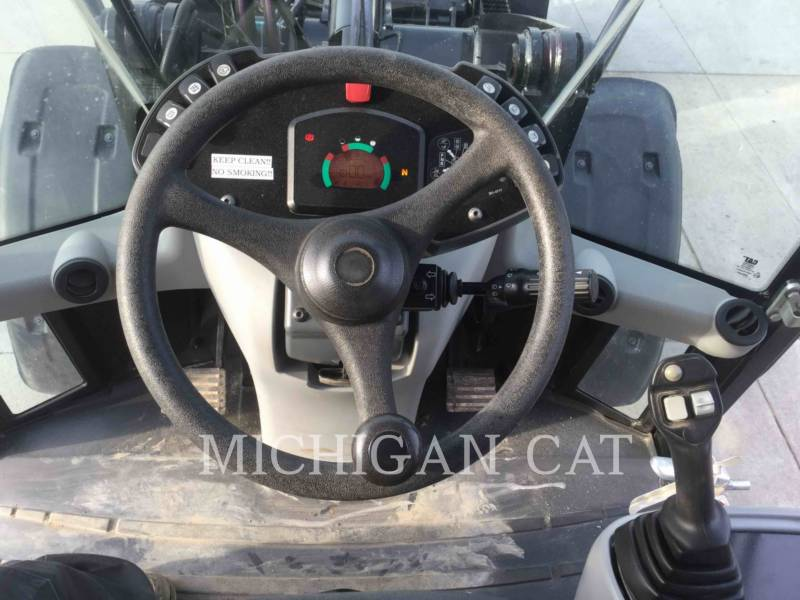 CATERPILLAR WHEEL LOADERS/INTEGRATED TOOLCARRIERS 908H2 equipment  photo 21