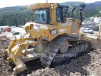 CATERPILLAR TRACTEURS SUR CHAINES D6T XWVPAT equipment  photo 5