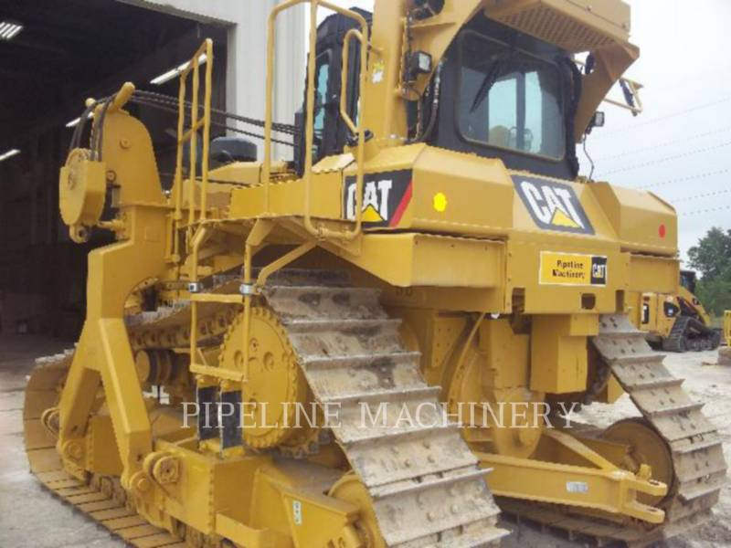 CATERPILLAR PIPELAYERS D6TLGPOEM equipment  photo 4
