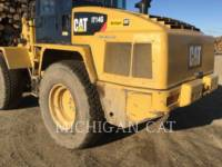 CATERPILLAR RADLADER/INDUSTRIE-RADLADER IT14G equipment  photo 16