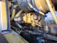 CATERPILLAR RADLADER/INDUSTRIE-RADLADER 966H equipment  photo 10
