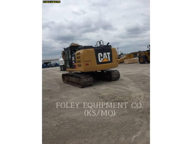 CATERPILLAR トラック油圧ショベル 320EL9 equipment  photo 4