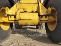 CATERPILLAR RADLADER/INDUSTRIE-RADLADER 930K equipment  photo 13