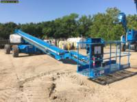 Equipment photo GENIE INDUSTRIES S125D4W LIFT - BOOM 1