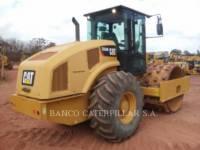 CATERPILLAR COMPACTADORES DE SUELOS CS54B equipment  photo 4