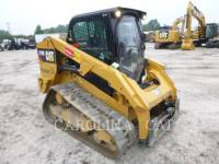 CATERPILLAR CHARGEURS SUR CHAINES 279D CB equipment  photo 1