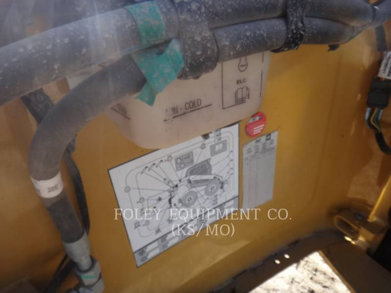 CATERPILLAR CHARGEURS COMPACTS RIGIDES 262C equipment  photo 22