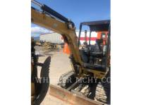 CATERPILLAR TRACK EXCAVATORS 302.7DC1TH equipment  photo 2